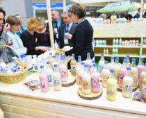 Международный молочный форум пройдет в Подмосковье в ноябре
