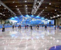 В Москве 1 ноября откроются 200 катков с искусственным льдом