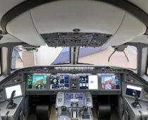 Для российских самолетов создадут собственную операционную систему