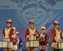 В Туле пройдет ХVIII кинофестиваль комедии «Улыбнись, Россия!»