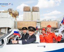 Как Аэрофлот лоббирует интересы западных авиакомпаний в России