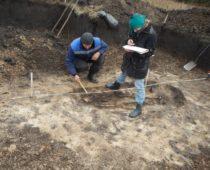 Археологи обнаружили в Белгородской области могильник скифского времени