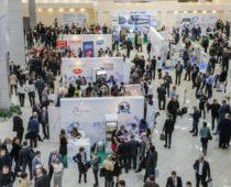 На молочном форуме в Подмосковье соберутся представители 33 стран мира