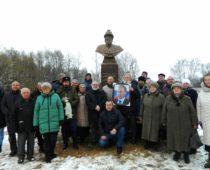 Бюст Ивану Грозному установили во Владимирской области
