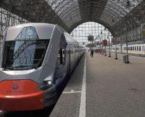 Путин поддержал проект строительства в Москве новой ветки наземного метро