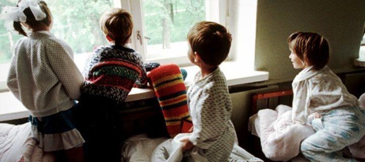 Более 2300 детей-сирот обрели семью в Подмосковье в 2017 году