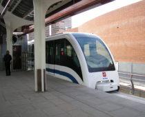 Наземное метро между Москвой и областью заработает в 2019 году