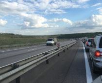 Новый участок М4 в обход Лосево и Павловска в Воронежской области запустят досрочно