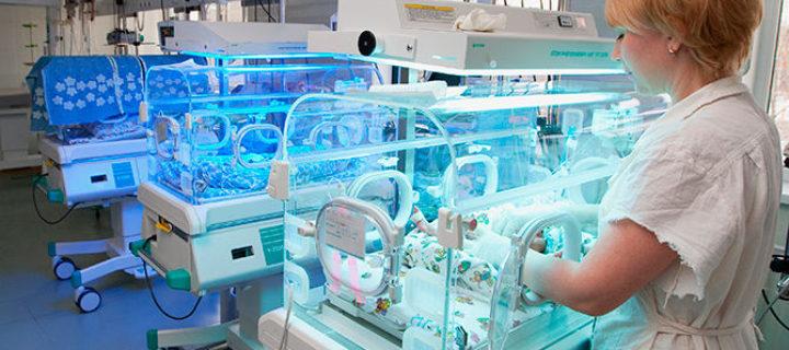 Областной перинатальный центр появится в Туле к 2022 году