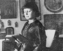 Памятник Марине Цветаевой установят в Москве