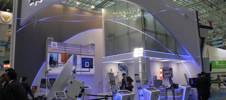 «Алмаз-Антей» покажет системы мониторинга воздушного пространства на выставке «Транспорт России»