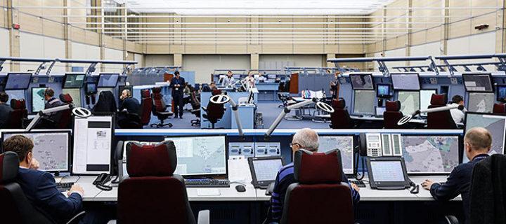 «Алмаз – Антей» получил премию за создание системы управления Московского авиаузла