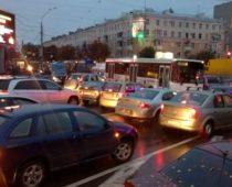 В Воронеже заработали «умные светофоры» по японской технологии