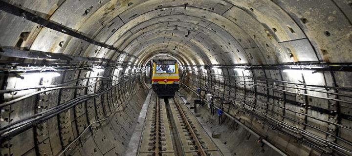 Власти Москвы анонсировали запуск Большой кольцевой линии метро