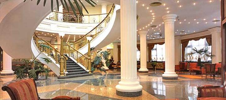 Более 180 гостиниц в Подмосковье получат «звезды» к концу года