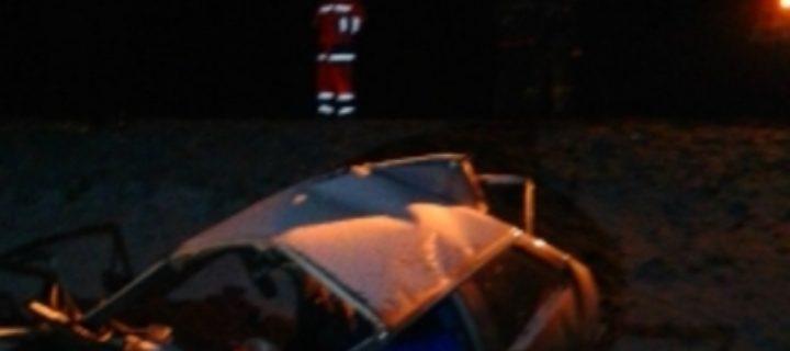 В ДТП на трассе под Тамбовом погибли пять человек
