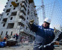 Более миллиона квадратных метров недвижимости построено в центре Москвы за год