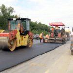 Более 300 км федеральных дорог отремонтируют в Подмосковье за год