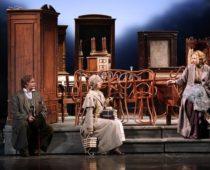 Театры Подмосковья покажут спектакли в Курске, Астрахани и Калмыкии