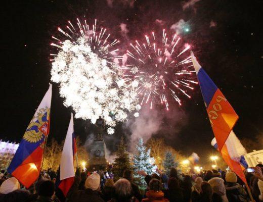Салют в честь 23 февраля запустят с 16 точек Москвы