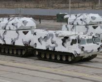 Госиспытания арктической версии «Тор-М2» планируют завершить в мае