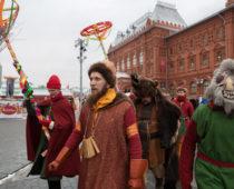 На фестивале «Московская масленица» ограничат продажу алкоголя