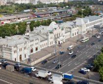 Большое кольцо метро соединит Рижский и Савеловский вокзалы