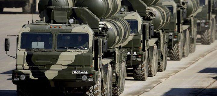В Нижнем Новгороде запустили производство систем ПВО С-400 и С-500