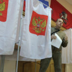 На проведение выборов мэра Москвы потратят более полумиллиарда рублей