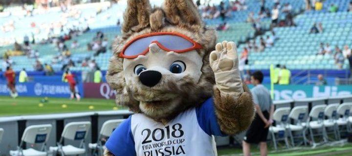 До 800 тысяч туристов посетят Москву в период ЧМ-2018