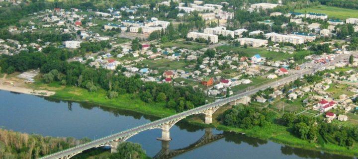 Жителям Воронежской области предложили обсудить проект развития региона до 2035 г