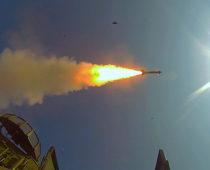 Комплексы «Тор-М2» поразили крылатые ракеты на полигоне Капустин Яр