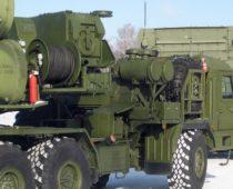 Дальневосточные зенитчики взяли на вооружение новую систему ПВО С-400