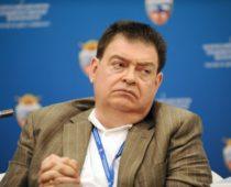 В Москве задержан экс-депутат Госдумы Вадим Варшавский
