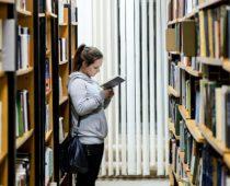 Акция «Скорая библиотечная помощь» стартовала в Москве