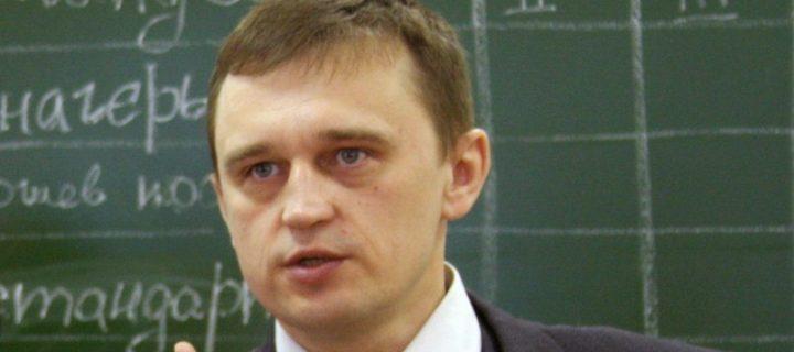 Сливать или сливаться? Вопрос к Дмитрию Рогозину
