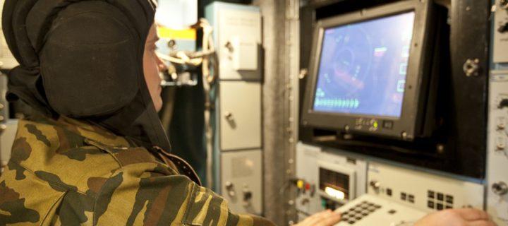 Систему войсковой ПВО нового поколения разработают в этом году