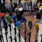 Более 800 журналистов будут освещать выборы в Подмосковье