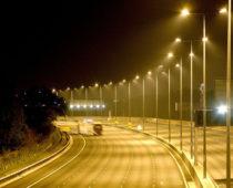 На улицах Москвы установят 50 тысяч «умных» фонарей