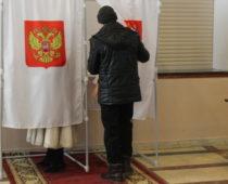 Явка на выборах президента РФ в Подмосковье составила почти 64%