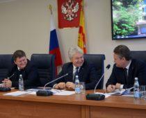 Шесть кандидатов претендуют на пост мэра Воронежа