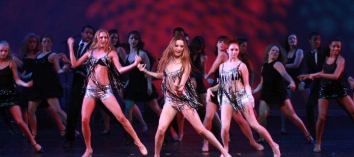 Звезды Бродвея дадут бесплатные мастер-классы в Москве