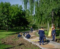 Московские парки благоустроят с учетом мнения горожан