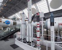 Путин посетит павильон «Космос» на ВДНХ в День космонавтики