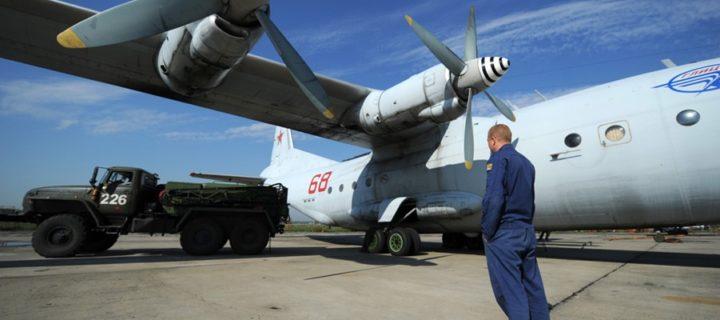 Власти Москвы потратят 400 млн рублей на разгон облаков в праздники
