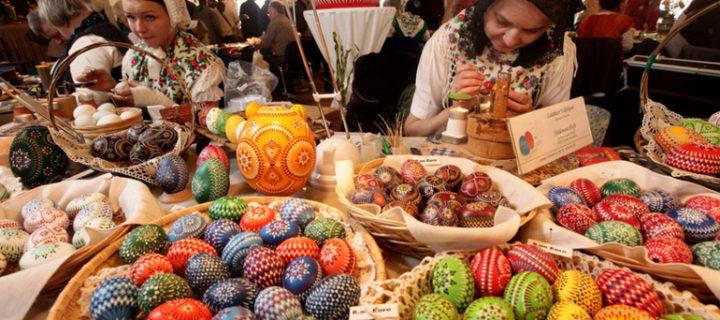 В рамках фестиваля «Пасхальный дар» в Москве пройдет почти 30 бесплатных экскурсий