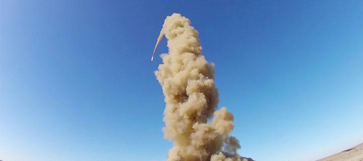 Новая ракета С-400 сможет поражать цели на дистанции 400 км