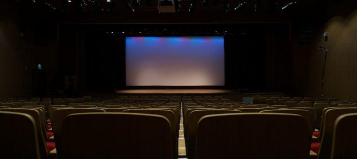 В кинотеатрах Москвы покажут в апреле отечественные мультфильмы