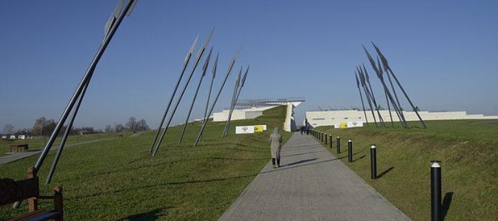 Музей «Куликово поле» под Тулой пополнили древние артефакты