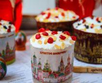 Более 3,5 млн куличей изготовят к Пасхе в Москве